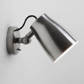 Astro Atelier, Aluminium poliert, Reflektor dreh/schwe