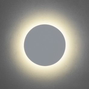 Eclipse Round 250, 1 x 8W LED, 2700 K