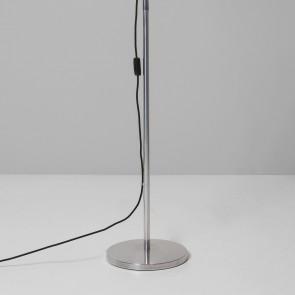 Atelier Floor Base 4565 Aluminium poliert