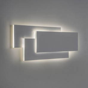 Astro Edge 560, Acryl weiß, inkl 1x14W LED, Ausführun