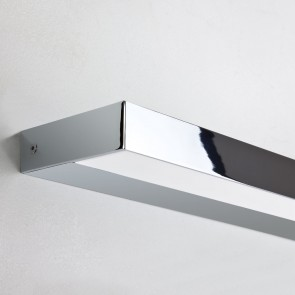 Axios 1200 LED, 1x 14,4 W LED, inkl, chrom