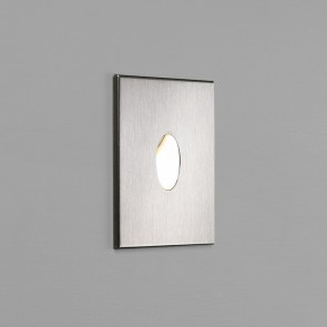 Einbauspot Tango LED, 1x1W LED, 2700 K, Edel