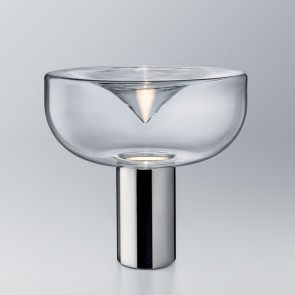 Aella 1968 T Led Crystal Polished Chrome