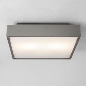 Decken - und Taketa LED, 1x 17,7 W LED, Nickel g