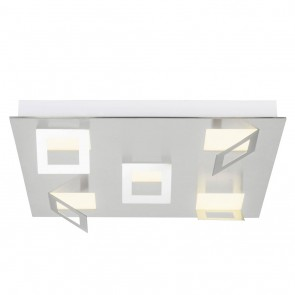 Brilliant Doors Square LED 9W WA/DE 5