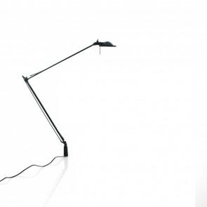 Berenice, 90 cm, Befestigungsstift, schwarz