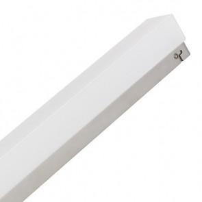 Mirror Light Sensor 90 Switch Tone silver