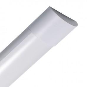 Scala, LED, dimmbar, weiß