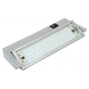 LED Unterbauleuchte SYROS LED 35 Titan 6Box