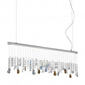 Stretta Led PL, Chrom,  LED, 2104.87.5.ETBS