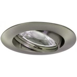 LED Einbauleuchte Downlight 1/BOX  satin