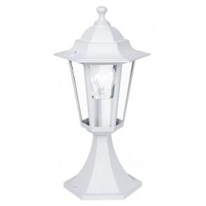 Laterna 5, Höhe 40,5 cm, IP44, weiß