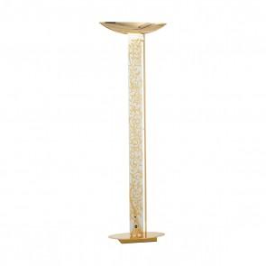 Delphi SL, 24 Karat Gold, Glas, LED dimmbar, 2252.41.3.Al.Go