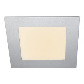 Heitronic LED Panel, 184x184mm, warmweiß