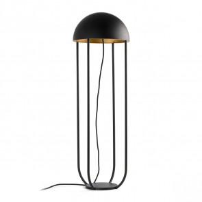 Jellyfish, LED, IP20, schwarz