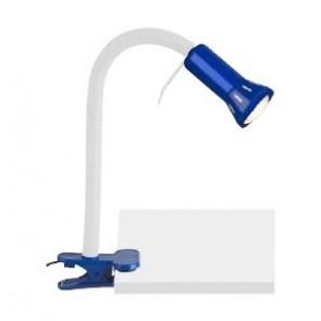 Flex, weiß-blau
