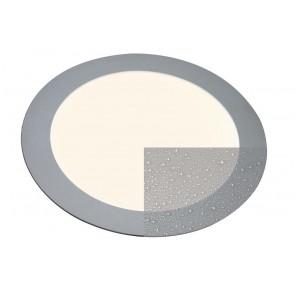 LED Panel, Ø 260mm, tageslichtweiß