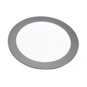 Heitronic LED Panel, Ø 14,5, 8W, dimmbar, tageslichtweiß