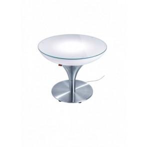 Lounge M 55 LED Pro Accu, Farbwechsel, Höhe 55 cm