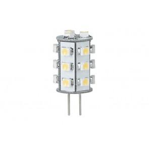 Paulmann LED NV-Stiftsockel rundum, 1W G4, Warmweiß