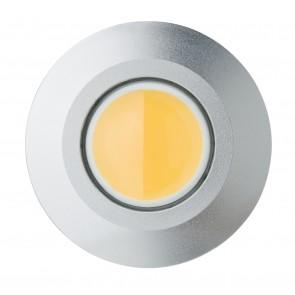 LED Disc 7W Warmweiß