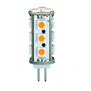 LED NV-Stiftsockel rundum 2,5W 12 V G4 2700K