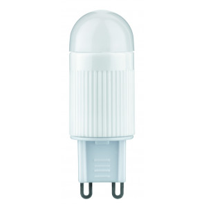 LED Stiftsockel 2er-Set G9 2,4 W 180 lm 2700 K