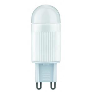 LED Stiftsockel 2x2,4W G9 230V 2700K