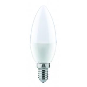 Paulmann LED Kerze 4W E14 230V 2700K