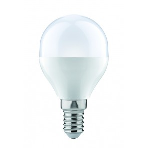 Paulmann LED Tropfen 4W E14 230V 2700K