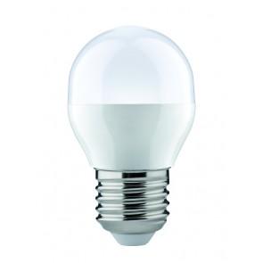 LED Tropfen 6W E27 230V 2700K