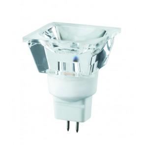 LED Diamond Quadro 3W GU5.3 12V Kristall 2700K