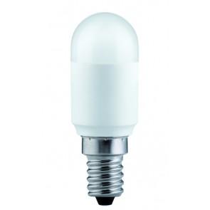LED Birnenlampe 3W E14 230V Opal 2700K