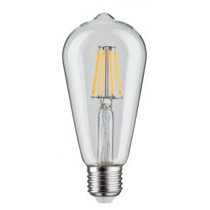 LED ST 64 Filament 7,5W E27 230V Klar 27