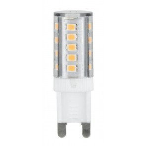 LED Premium Stiftsockel 3W G9 230V 2700K dimmbar