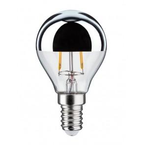 Paulmann LED Tropfen 4,5W E14 230V Kopfspiegel 2500K dimmbar