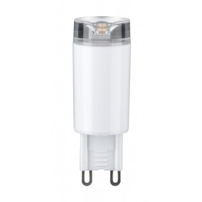 LED Stiftsockel 2,4W G9 230V 2700K