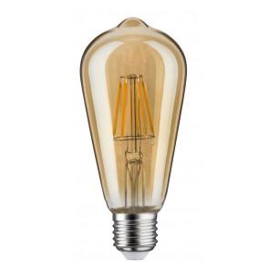 LED Vintage Rustika E27 6 W 500 lm 1700 K