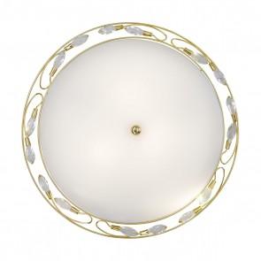 Bellissima DL, 24 Karat Gold, Glas, E27, 309.13.7