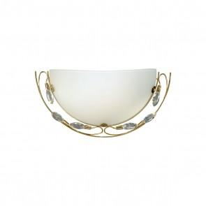 Bellissima WL, 24 Karat Gold, Glas, E27, 309.61.7