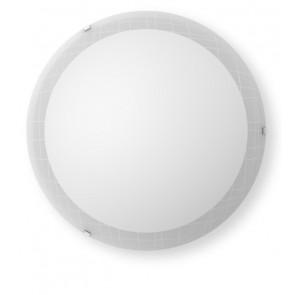 Ballan Lines, Maße: 40 cm x 40 cm, rund