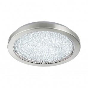 Arezzo 2, Ø 34,5 cm, inkl LED u Glaskristalle