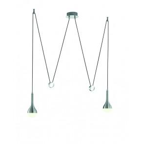 Trio Drops, Breite 150 cm