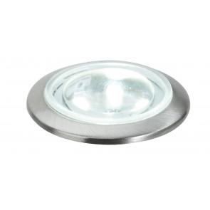 NP Mini EBL LED rund 5x0,5W 3,6VA 230/12V 35mm Ei