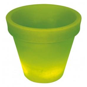 LED Dekopflanzenkübel