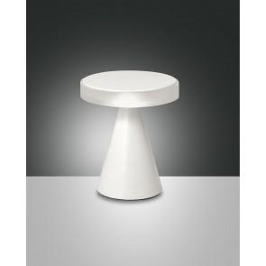 Neutra LED, Weiss, Acrylglas, satiniert, 720lm, 8W