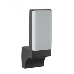 CHANA Außenleuchte Aluminium Druckguss anthrazit, 1xLED