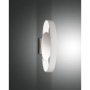Gaby LED, weiß/chrom, 630lm, 7W