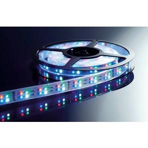 Deko-Light Flexibler LED Stripe, RGB+kaltweiß, 5m Rolle, 720 LED