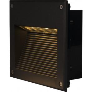 Duna LED, warmweiß, IP65